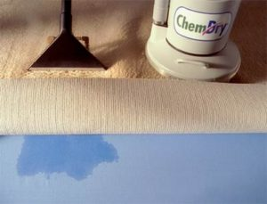 chemdry carpet cleaning compared to steam cleaning