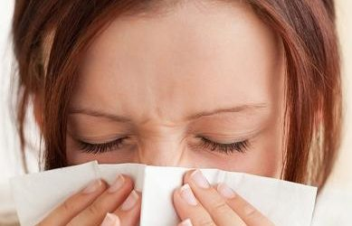 Find Allergy Relief by Cleaning These Areas in Your Home
