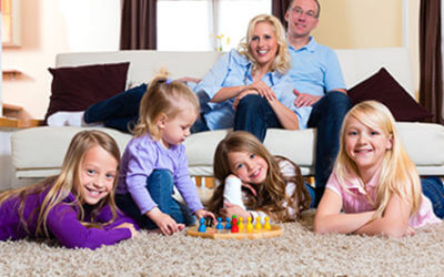 Do You Have A Family Cleaning Schedule?