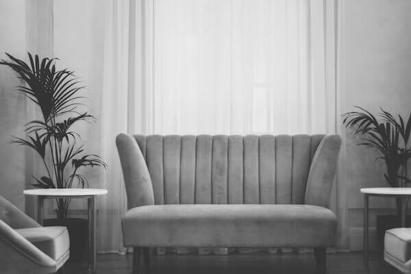 Sanitizing Used Furniture