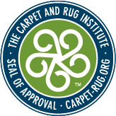 Everett rug cleaning certified by the rug institution