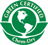 green certified carpet cleaning