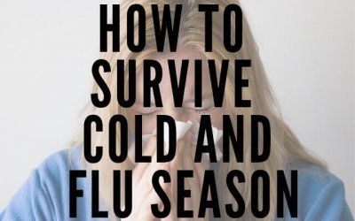How to Survive Cold and Flu Season