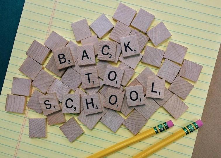 Back to School: Organizational Tips for Your Home