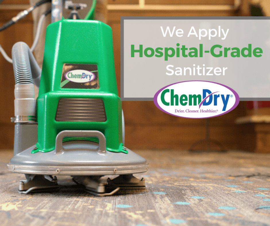 hospital grade sanitizer everett, wa